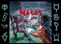 Herptar and Brigandish Mages