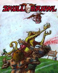Skull Brawl