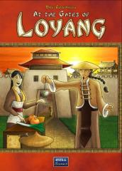 At the Gates of Loyang (1st Printing)