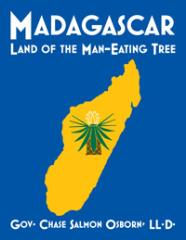 Madagascar - Land of the Man-Eating Tree (Unabridged Edition)