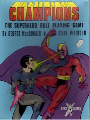 Champions (2nd Edition)