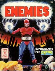 Enemies I (1st Edition)