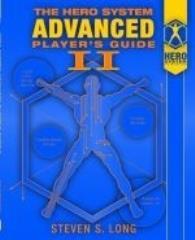 Advanced Player's Guide II