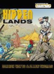 Champions - Hidden Lands
