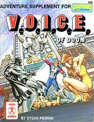 V.O.I.C.E. of Doom