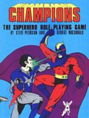Champions (1st Edition)