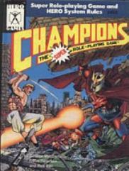 Champions (4th Edition)