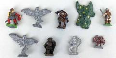 Heritage Fantasy Miniatures Collection #2