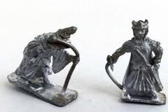 Gandalf & Thranduil #1