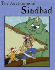 Adventures of Sindbad, The