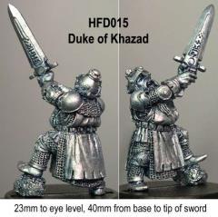Duke of Khazad