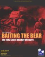 Baiting the Bear - The 1942 Soviet Kharkov Offensive