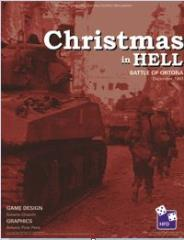 Christmas in Hell - Battle of Ortona
