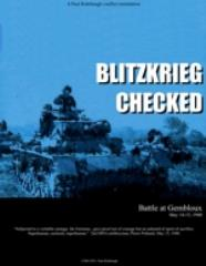 Blitzkrieg Checked - Battle at Gembloux