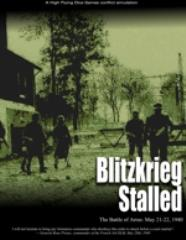 Blitzkrieg Stalled - Battle of Arras