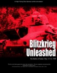 Blitzkrieg Unleashed - The Battle of Sedan, May 13-14, 1940