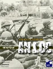 Courage Under Fire - The Battle of An Loc