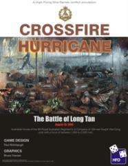 Crossfire Hurricane - The Battle of Long Tan, August 18, 1966