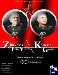 Zhukov's Final Victory & Konev's Gambit