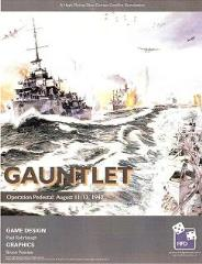 Gauntlet - Operation Pedestal 1942
