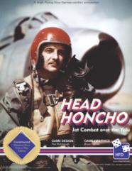 Head Honcho - Jet Combat Over the Yalu