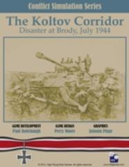 Koltov Corridor, The