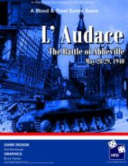 L' Audace - The Battle of Abbeville