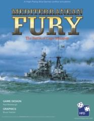 Mediterranean Fury - The Battle of Cape Matapan