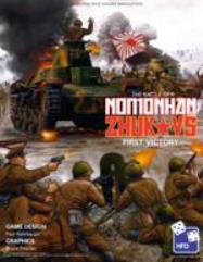Zhukov's First Victory - The Battle of Nomonhan