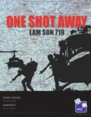 One Shot Away