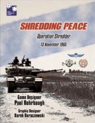 Shredding Peace