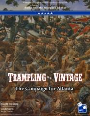 Trampling Out the Vintage - The Campaign for Atlanta
