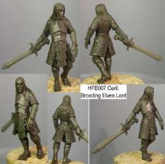 Ceril - Elf Lord