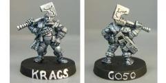 Kraggs
