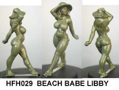 Beach Babe Libby