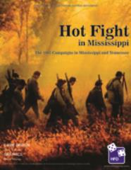 Hot Fight in Mississippi