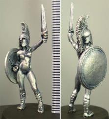 Hoplite Shields