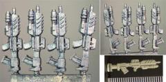 Cad Gun #2