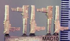 Mac-10 w/Silencer
