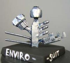 Enviro-Suit (A)