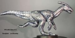 Running Dinosaur #1