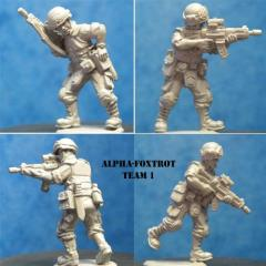 White Ops Assault Team #1