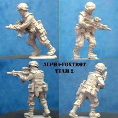White Ops Assault Team #2