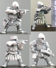 Dwarf Pack w/Crossbows