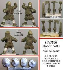 Dwarf Multi-Pack #2