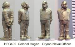 Colonel Hogan