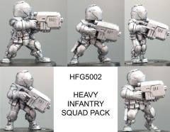 Heavy Infantry Squad Pack (C)