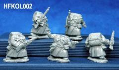 Foot Troopers (B)