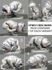 Mini Mawe