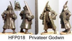 Privateer Godwin